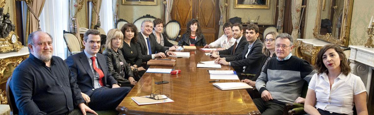 Consejo de Transparencia