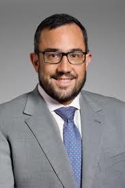 Foto oficial Javier Remirez Apesteguía