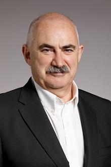 Foto oficial José María Ayerdi Fernández de Barrena