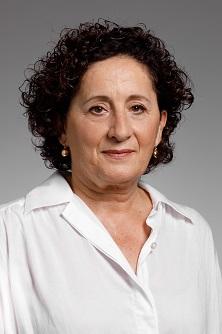 Foto oficial María Carmen Maeztu Villafranca