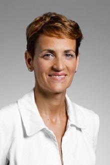 Foto oficial María Chivite Navascués