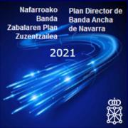 Plan Director de Banda Ancha de Navarra 2021