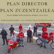 Plan Director de Policía Foral de Navarra