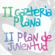 II Plan Foral de Juventud